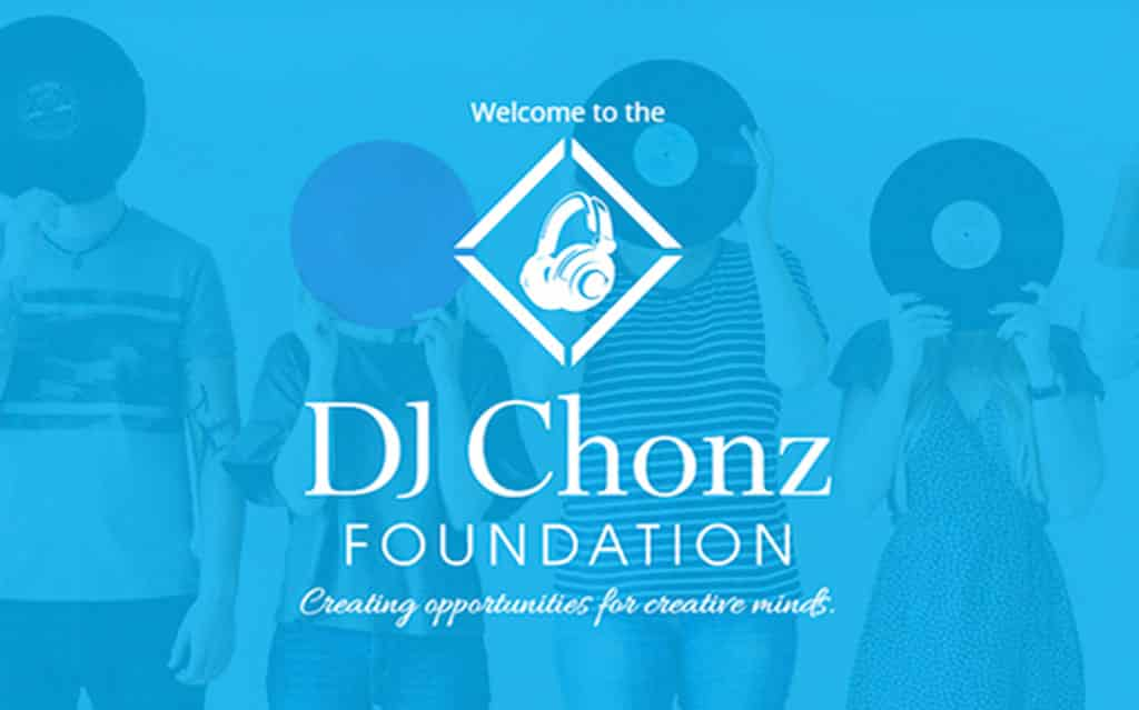 DJ Chonz Foundation