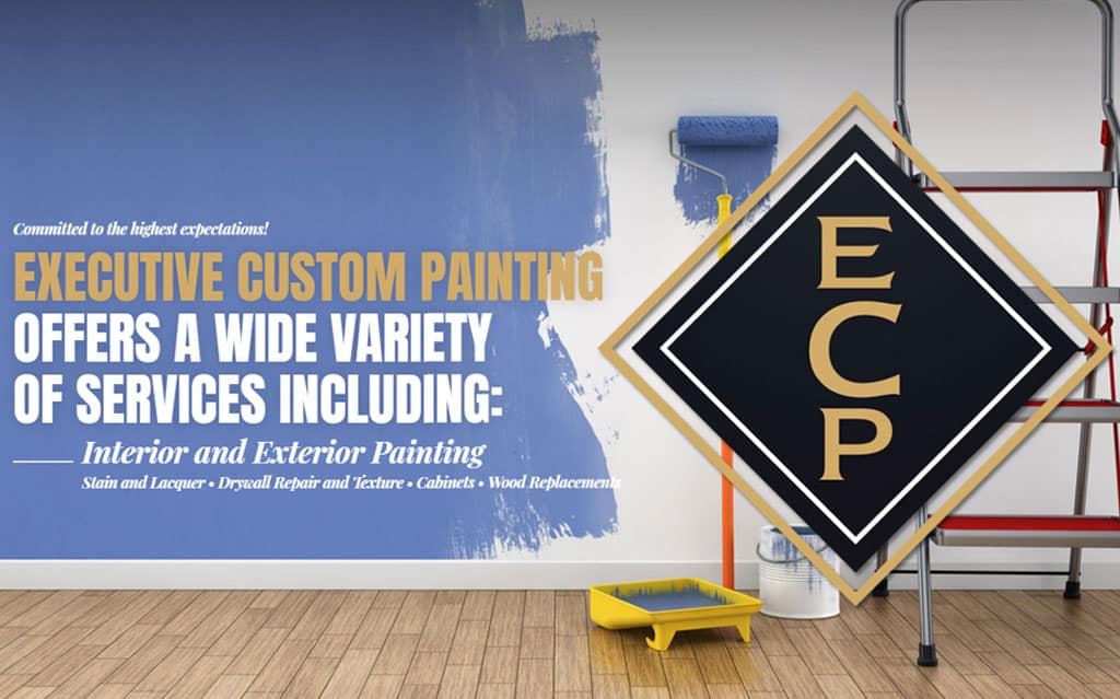 Executive Custom Painting