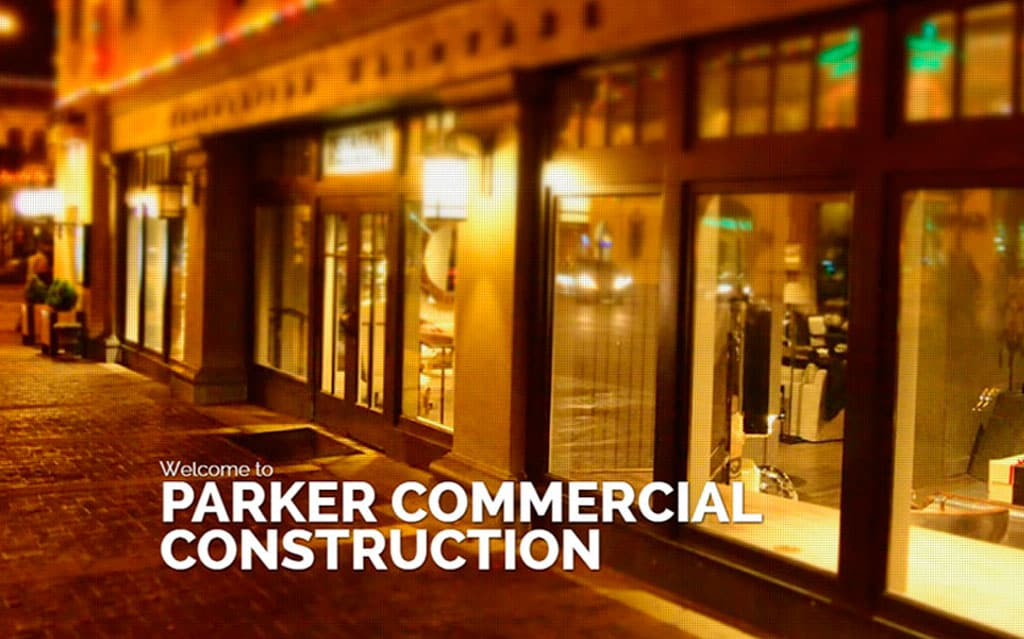 Parker Commercial Construction